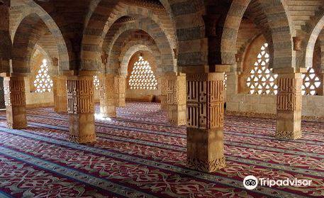 Al Mustafa Mosque