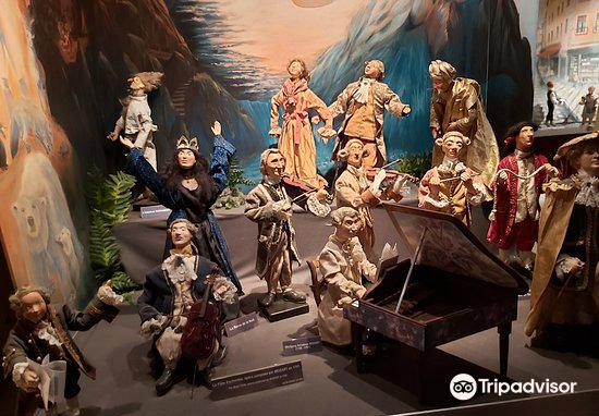 EMA自動玩偶博物館1