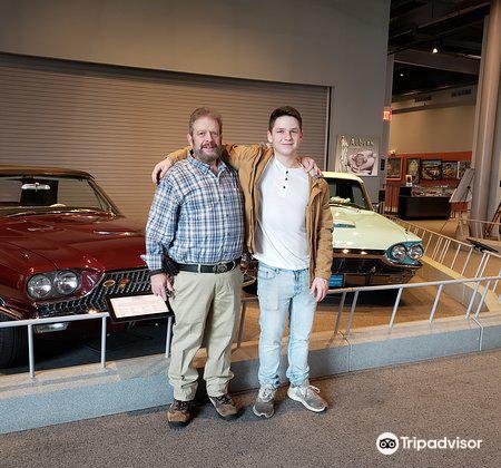 America on Wheels Museum1