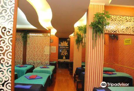 Massage Huong Sen
