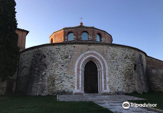Tempio di Sant'Angelo - Chiesa di San Michele Arcangelo2
