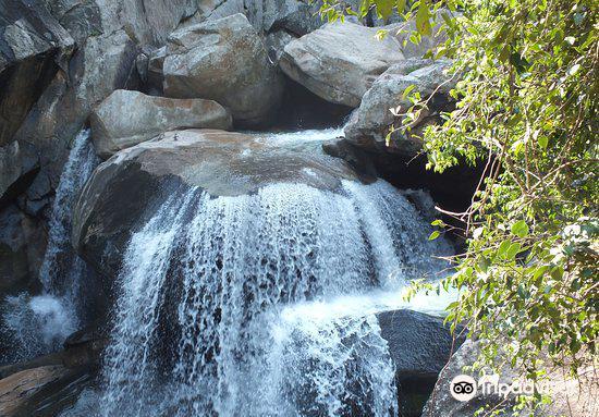 Ba Ho Waterfall1