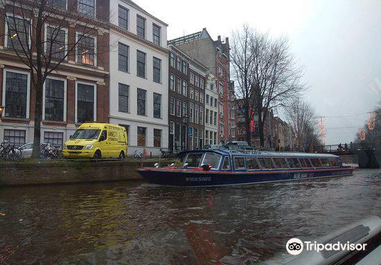 アムステルダム カナルリング2