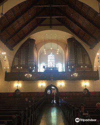 Aalesund Church3