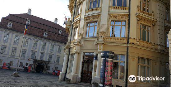 Brukenthal National Museum4