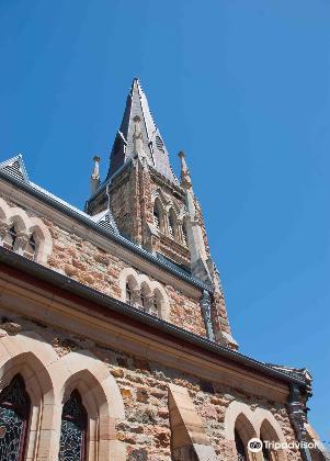 St. Paul's Presbyterian Church3