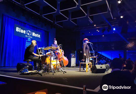 Blue Note Milano3