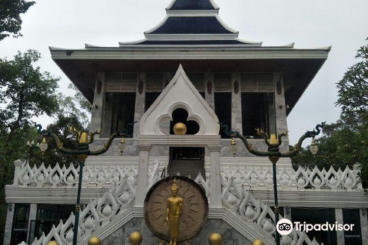佛陀腳印4