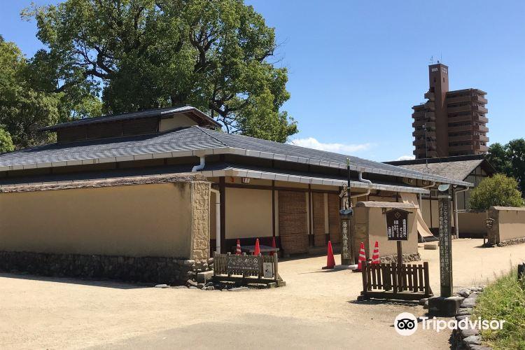 Yuzuki Castle Museum