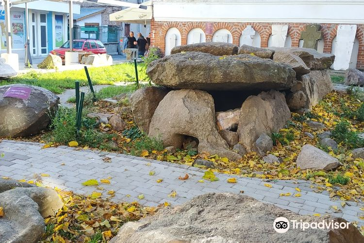 The Burgas Archeological Museum4