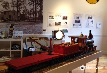 Winter Park Historical Museum