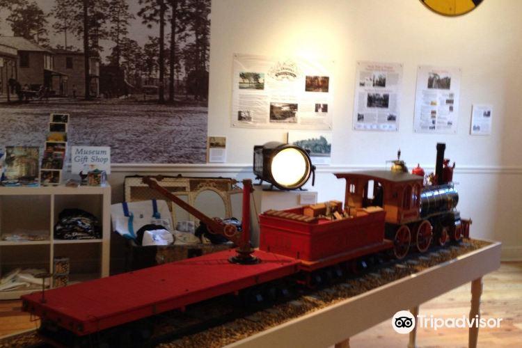 溫特派克市歷史博物館