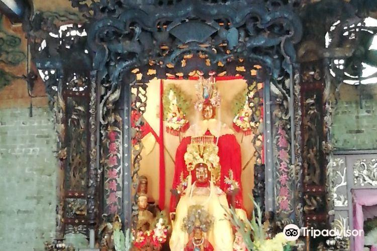 Chua Ong Bon