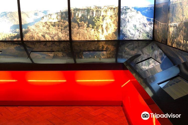 Museo Geologico e delle Frane3