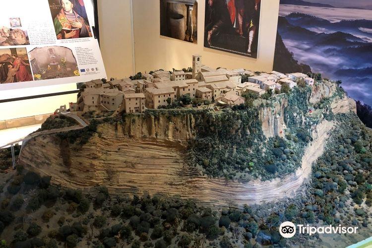 Museo Geologico e delle Frane2