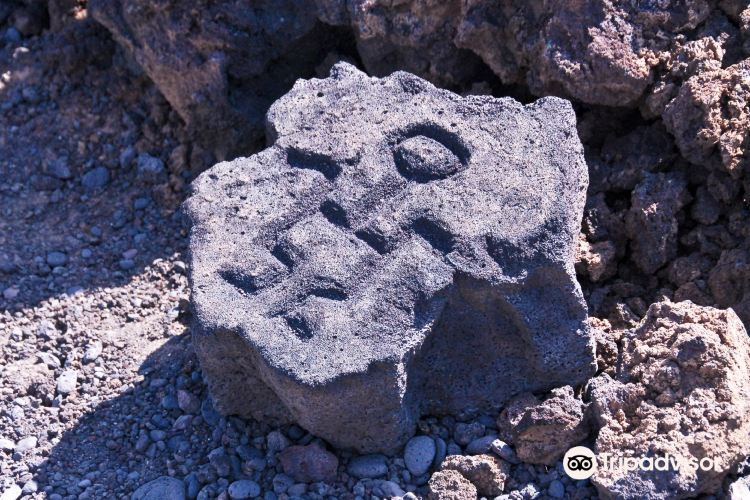 The Puako Petroglyphs2