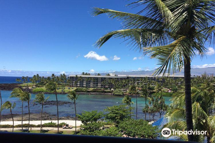 Waikoloa Beach2