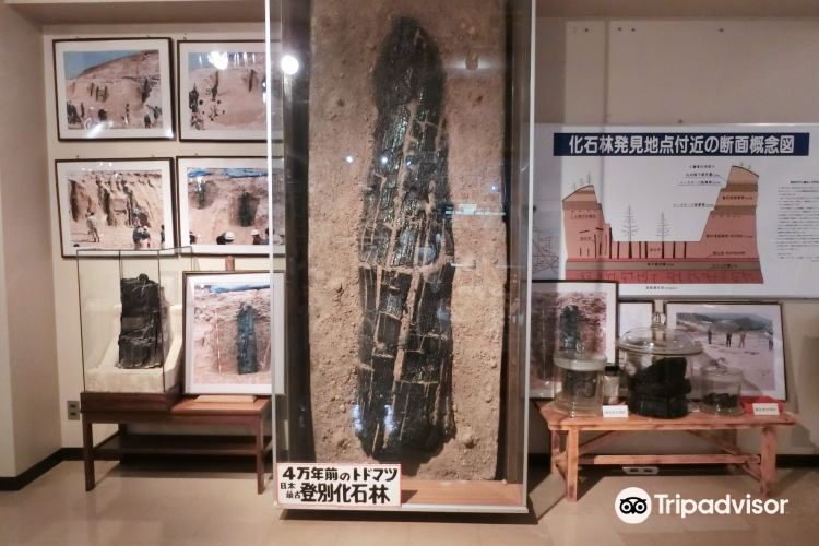 Noboribetsu Local Museum1