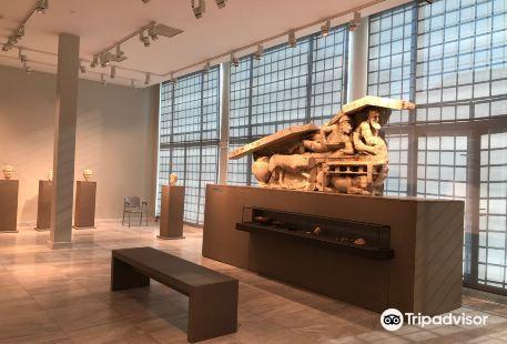 科孚考古博物館