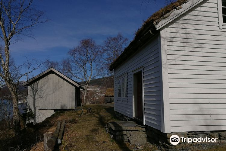 Volda Rural Museum and Tannery Museum4