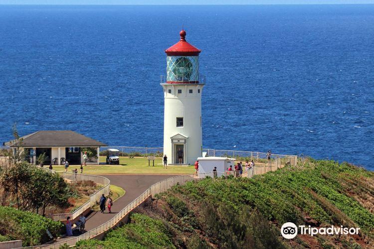 Kilauea Lighthouse1