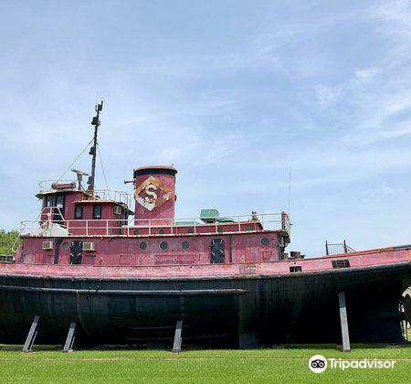 Clifton Steamboat Museum