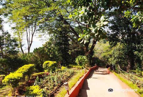 Agnigarh Hill