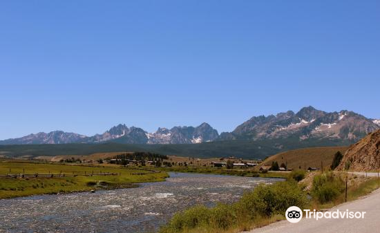 Sawtooth National Forest2