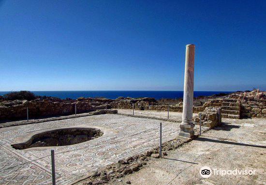Agios Georgios Museum1