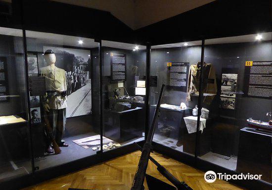 Sergej Masera Maritime Museum (Pomorski muzej)3