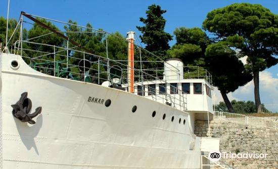 Croatian Maritime Museum2