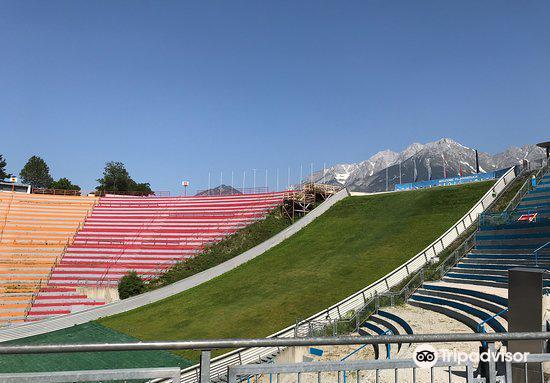 Bergisel Ski Jump3
