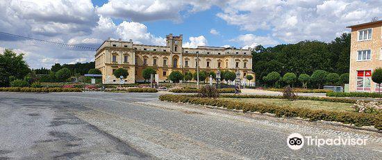 Chateau Slezske Rudoltice1