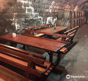 Hangavari Winery