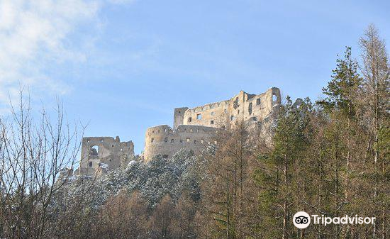 Lietava Castle4