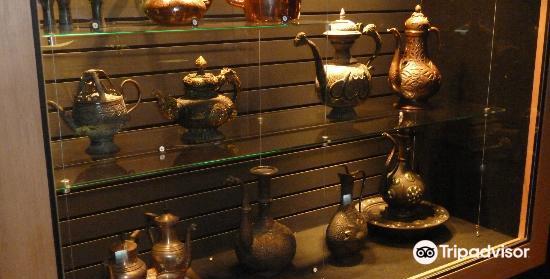 Museo de la Gran Mineria de Cobre3