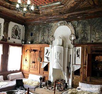 Ethnographic Museum of Kruja