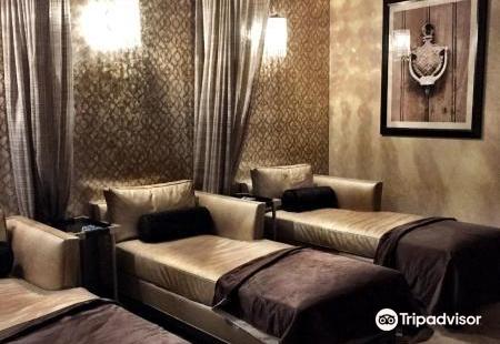 Waldorf Astoria Spa