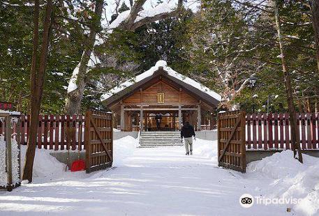 Kaitaku Shrine