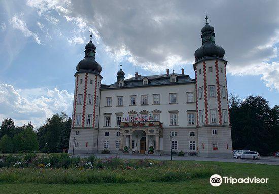 Vrchlabi Castle3