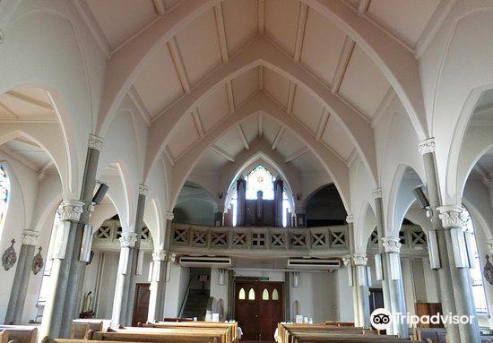 カトリック山手教会1