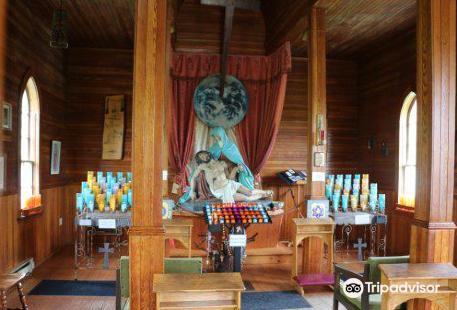 Mother of Sorrows Pioneer Shrine