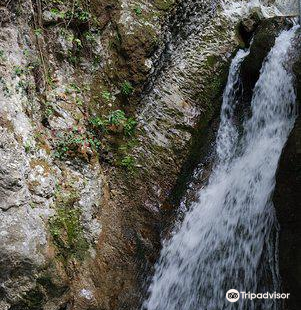 Candalla Waterfalls