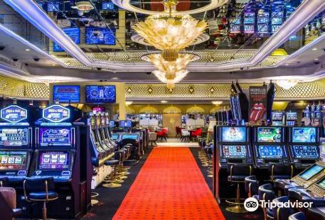 Casino Barriere Le Ruhl