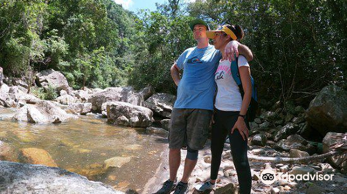 Umtamvuna Nature Reserve