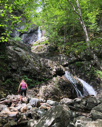 Uisge Ban Falls1