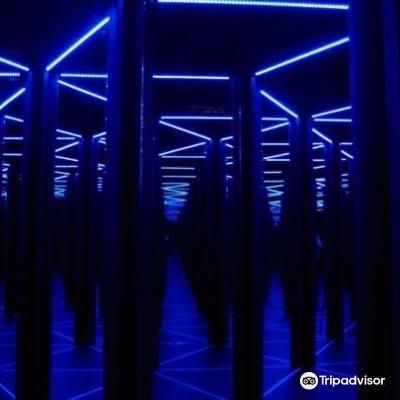 奧克蘭感官迷宮3