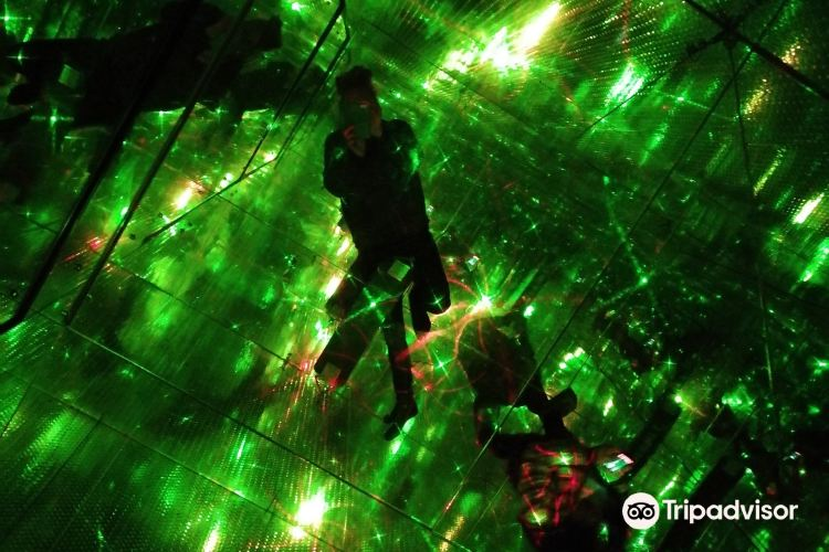 奧克蘭感官迷宮4
