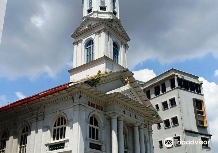 Church of the Sacred Heart3
