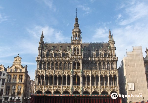 Museum of the City of Brussels (Musee de la Ville de Bruxelles)
